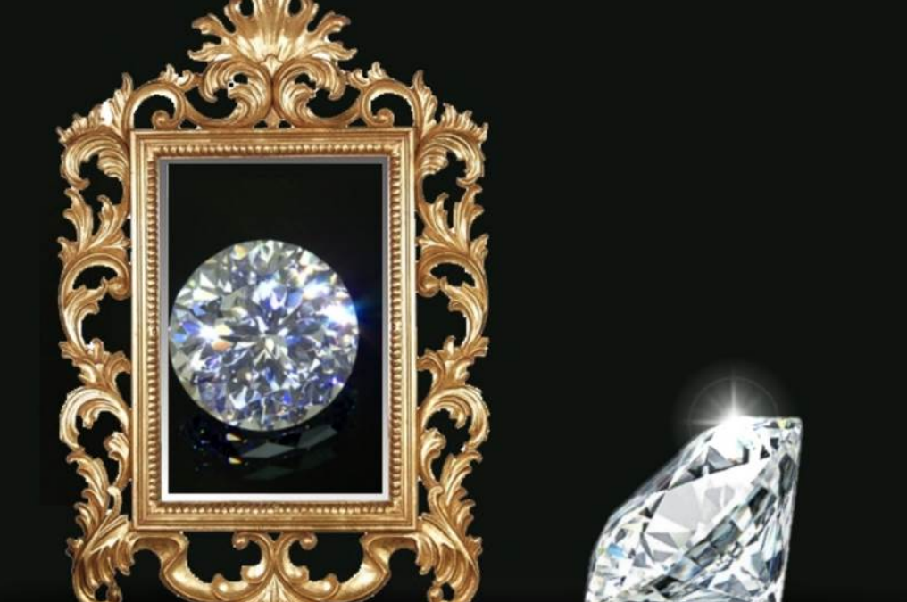 What kind of Diamond is – Forever?